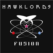 HAWKLORDS - FUSION (2016 STUDIO ALBUM)