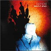 GAZPACHO - MARCH OF GHOSTS (2016 REISSUE/2012 ALBUM/DIGI-PAK) The band's 2012 studio album was their 7th, and it has now been repackaged in a Digi-Pak in 2016 and given Mid-Price status!