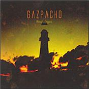 GAZPACHO - MISSA ATROPOS (2016 REISSUE/2010 ALBUM/DIGI-PAK) The band's 2010 studio album was their 6th, and it has now been repackaged in a Digi-Pak in 2016 and given Mid-Price status!