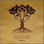 GAZPACHO - DEMON (2016 REISSUE/2014 ALBUM/DIGI-PAK) The band's 2014 studio album was their 9th, and it has now been repackaged in a Digi-Pak in 2016 and given Mid-Price status!