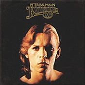 BAUMANN, PETER - ROMANCE '76 (LP-2016 GERMAN REMASTER/180GM VINYL) 1976 Virgin Label classic gets its first re-issue on vinyl in 2016 by the German label that issued his new 2016 studio album: 'Machines Of Desire'!