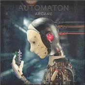 ARCANE (AKA:PAUL LAWLER) - AUTOMATON (2016 ALBUM/CARD COVER/LTD-300 COPIES!) With four successful releases under his belt, then years of silence, late 2016 finally delivers a brand new EM album from the UK based favourite ARCANE!