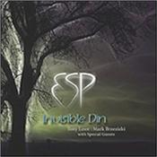 "ESP [LOWE/CROSS/JACKSON/YOUNG] - INVISIBLE DIN (2016 PROG SUPERGROUP DEBUT/DIGIPAK) A Prog Tour de Force with awesome arrangements, sizzling solos, magnificent instrumental power and countless influences, this is a ""Must Have"" album!"