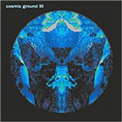 COSMIC GROUND - COSMIC GROUND-3 (2016 ALBUM/ELECTRIC ORANGE KYBDS) Strangely enough, the 3rd album by COSMIC GROUND, solo project of Dirk Jan Müller, founding member of Electronic Space-Rock band: ELECTRIC ORANGE!