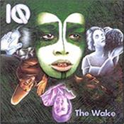 IQ - WAKE (2016 RE-ISSUE OF 2010 REMASTER/4 BONUS TRKS) Since the deletion of the 4-Disc Box edition of this, the band's seminal 2nd album has been unavailable in any format for a number of years … until now!