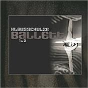 SCHULZE, KLAUS - BALLETT 1&2 (2CD-2017 MIG REISSUE/1BT/DIGIPAK) Originally released in 2000, these 2017 Made In Germany Music reissues come in a Digi-Pak with Original Artwork, a 16-Page Booklet and a Bonus Track!