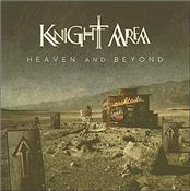 KNIGHT AREA - HEAVEN & BEYOND (2017 ALBUM BY DUTCH PROG BAND)