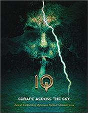 IQ - SCRAPE ACROSS THE SKY (BLURAY-2016 LIVE SET) One of the UK's all-time favourite Progressive Rock bands filmed in performance in 2014 and with Stereo and 5.1 Surround Sound audio options!