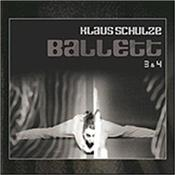 SCHULZE, KLAUS - BALLETT 3&4 (2CD-2017 MIG REISSUE/2BT/DIGIPAK) Originally released in 2000, these 2017 Made In Germany Music reissues come in a Digi-Pak with Original Artwork, a 16-Page Booklet and 2 Bonus Tracks!