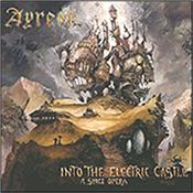 AYREON -ARJEN LUCASSEN- - INTO THE ELECTRIC CASTLE (2CD-2017 MT REISSUE) Recorded in 1998 and featuring several big name players from the Prog-Rock scene - every Prog fan should have a copy of this album in their collection!