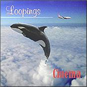 CINEMA - LOOPINGS (2015 ALBUM) 3rd exciting instrumental Electronic Music album from this German band that are bridging the void between PINK FLOYD, VANGELIS and TANGERINE DREAM!