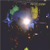 ELECTRIC ORANGE - WURZBURG CAIRO-LIVE 2015 (2017 ALBUM/BONUS TRACK)