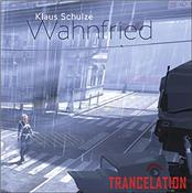 SCHULZE, KLAUS [WAHNFRIED] - TRANCELATION (2017 MIG REISSUE/G.STETTNER/DIGIPAK)