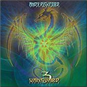 PICKFORD, ANDY - VANGUARD-PART 3 (2017 STUDIO ALBUM) Self-composed, performed, arranged & produced this 3rd and final album in the 'Vanguard' trilogy, concludes AP's vision of pulsating & melodic electronica!