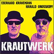 "GROSSKOPF & KRANEMANN - KRAUTWERK (LTD LP+CD-2017 BERLIN+DUSSELDORF) Lose yourself in the trippiness of 'Krautwerk's' psychedelic soundscapes and celebrate ""Krautrock"" - a 70's movement that changed music as we know it!"