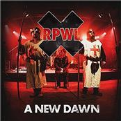 RPWL - NEW DAWN (2CD-2017 LIVE ALBUM/3-PANEL DIGI-PAK)