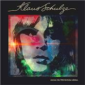 SCHULZE, KLAUS - ETERNAL-70TH BIRTHDAY EDITION (2CD-2017 DIGIPAK)