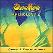 HOWE, STEVE - ANTHOLOGY 2-GROUPS & COLLABORATIONS (3CD DIGI-PAK) 56 compiled tracks recorded with numerous bands and solo artists and it comes with artwork designed by Roger Dean and includes a 32-Page Booklet!