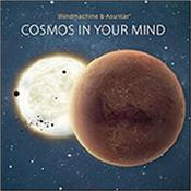 "BLINDMACHINE & ASUNTAR - COSMOS OF YOUR MIND (2017 ALBUM/6-PANEL DIGI-PAK) Immersive EM offering plenty to ""see"" in the mind's eye as you ""journey"" through the cosmos, especially when you take the trip though headphones!"