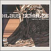 SCHULZE, KLAUS - VANITY OF SOUNDS (2017 MIG REISSUE/DIGIPAK) Originally released in 2000, this 2017 Made In Germany Music reissue comes in a Digi-Pak with New Artwork and a 16-Page Booklet!