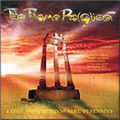 RICCA/HACKETT/MAGNUS/CROSS ETC - ROME PRO(G)JECT III-RAISED MONUMENTUM (DIGI-PAK) 3rd & final episode of incredible best-selling Italian Instrumental Symphonic Prog series - Steve Hackett, Nick Magnus & other stars feature prominently!