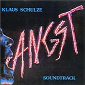 SCHULZE, KLAUS - ANGST (2017 MIG REISSUE/1BT/DIGIPAK) Originally released on LP in 1984, this 2017 Made In Germany Music reissue comes in a Digi-Pak with Original Artwork, a 16-Page Booklet & Bonus Track!