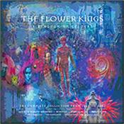 FLOWER KINGS - KINGDOM OF COLOURS (LTD 10CD BOX/CARD COVERS) Immaculate Box Set offering their first 7 albums (3 are doubles) in Ltd Edition Vinyl Replica Card Sleeves with 2 Newly Remixed/Remastered!