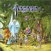 MAGNUM - LOST ON THE ROAD TO ETERNITY (2018 2CD DIGI-PAK)