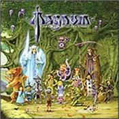 MAGNUM - LOST ON THE ROAD TO ETERNITY (2LP-LTD 2018 VINYL) 2018 album celebrating their 20th studio recording - this LIMITED Double Vinyl edition of it has Rodney Matthews artwork on the impressive Gatefold Sleeve!