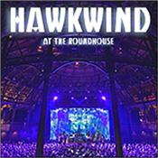 HAWKWIND - AT THE ROUNDHOUSE (2017 2CD+DVD CLAMSHELL BOX SET) 2017 return to the famous London music venue where the 'Silver Machine' single was born, with the full show recorded on both double CD set and DVD!