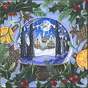 "BIG BIG TRAIN - MERRY CHRISTMAS (2017 2-TRACK 7""/GATEFOLD SLEEVE) 'Merry Christmas' is BBT's cap on what has been a breakthrough year for them in 2017 – Available in two formats including this 7"" Single in a Gatefold Sleeve!"