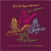 "ASH RA TEMPEL EXPERIENCE - LIVE IN MELBOURNE (2017 RELEASE OF 2015 CONCERT) Recording at the ""Supersense"" Festival this ""supergroup"" was formed around original member Manuel Göttsching & played classic ASH RA TEMPEL material!"