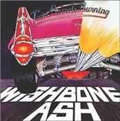 WISHBONE ASH - TWIN BARRELS BURNING (2CD-2018 EXPANDED REMASTER)