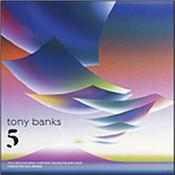 BANKS, TONY - 5 (2018 ORCHESTRAL ALBUM/DIGI-PAK+BOOKLET) The GENESIS founder member and keyboardist/composer issues his 3rd album of beautiful orchestral music that includes a track written in his band years!