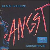 SCHULZE, KLAUS - ANGST (LP-180GM VINYL/2017 EROC REMASTER/DOWNLOAD) Originally released in 1984, this 2018 replica of the original Brain label LP has been Remastered by Eroc and comes pressed on Premium Grade 180gm Vinyl!