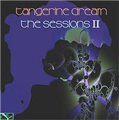 TANGERINE DREAM - SESSIONS-II (2CD-2017 LIVE CUPDISC/GF CARD COVER)