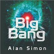 SIMON, ALAN - BIG BANG (NEW 2018 STUDIO ALBUM)