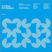 V/A (BODDY/LAWLER/SCANNER ETC) - TONE SCIENCE MODULE-1:STRUCTURES+FORCES (DIGI-PAK)