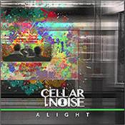 CELLAR NOISE - ALIGHT (BRILLIANT YOUNG ITALIAN PROG-ALL ENGLISH!) Amazing debut album from a young Italian Prog band with influences heavily steeped in 70's classic Prog by the likes of  P.F.M., MACHIAVEL and GENESIS!