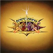 DUKES OF THE ORIENT - DUKES OF THE ORIENT (2018 ALBUM/NORLANDER & PAYNE)