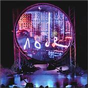 NODE - NODE LIVE (2018 CD OF LEGENDARY RCOM GIG/DIGI-PAK) Powerhouse Synth Supergroup release only their 3rd album together since their self-titled debut album was released on the Deviant label back in 1995!