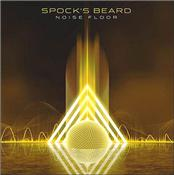 SPOCK'S BEARD - NOISE FLOOR (2018 2CD STUDIO ALBUM IN DIGI-PAK)