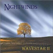 WAVESTAR II - NIGHTWINDS (2018 ALBUM FROM DYSON, WARD & WHITLAN)