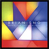 ENO, BRIAN - MUSIC FOR INSTALLATIONS (9LP LTD HQ VINYL BOX SET) Limited 9LP Vinyl Box Edition of this collectable 2018 release featuring music and images from his 'Installations' between 1986 and the present day!