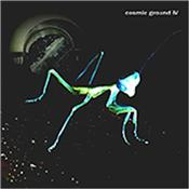 COSMIC GROUND - COSMIC GROUND-4 (2018 ALBUM/ELECTRIC ORANGE KYBDS) Dirk Jan Muller is back with a new CG album of seven different atmospheres and explorations of the classic electronic sound of the 70's and beyond!