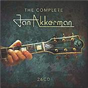 AKKERMAN, JAN - COMPLETE (CAREER SPANNING 26CD BOX/CARD SLEEVES) Entire solo back-catalogue of the incredible guitarist who first rose to fame as a core member of Dutch Progressive band FOCUS in a magnificent 26CD box!