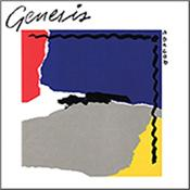 GENESIS - ABACAB (LP-2018 VINYL REISSUE+DOWNLOAD CODE) Studio classic available once more on High Quality Vinyl, with audio sourced from 2007 re-masters and authentically packaged to reflect the 1981 original!