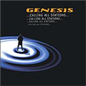 GENESIS - CALLING ALL STATIONS (2LP-2018 VINYL/GATEFOLD+DLC) Studio album available once more on High Quality Vinyl, with audio sourced from 2007 re-masters and authentically packaged to reflect the 1997 original!