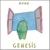 GENESIS - DUKE (LP-2018 VINYL REISSUE/GATEFOLD+DOWNLOAD) Studio classic available once more on High Quality Vinyl, with audio sourced from 2007 re-masters and authentically packaged to reflect the 1980 original!