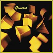GENESIS - GENESIS (LP-2018 VINYL REISSUE+DOWNLOAD CODE) Studio classic available once more on High Quality Vinyl, with audio sourced from 2007 re-masters and authentically packaged to reflect the 1983 original!